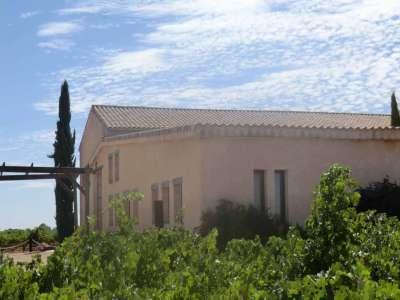 Image 4 | 6 bedroom farmhouse for sale with 4.32 hectares of land, Arenales de San Gregorio, Ciudad Real, Castile-La Mancha 209801