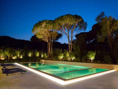 Image 1 | 5 bedroom villa for sale with 0.25 hectares of land, Les Salins, Saint Tropez, St Tropez, French Riviera 209997