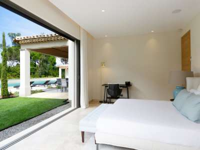 Image 10 | 5 bedroom villa for sale with 0.25 hectares of land, Les Salins, Saint Tropez, St Tropez, French Riviera 209997