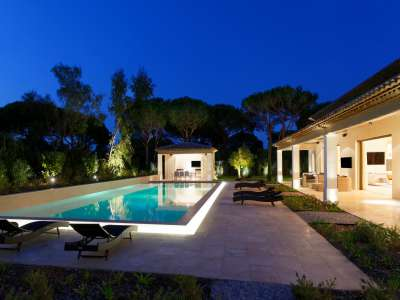 Image 14 | 5 bedroom villa for sale with 0.25 hectares of land, Les Salins, Saint Tropez, St Tropez, French Riviera 209997