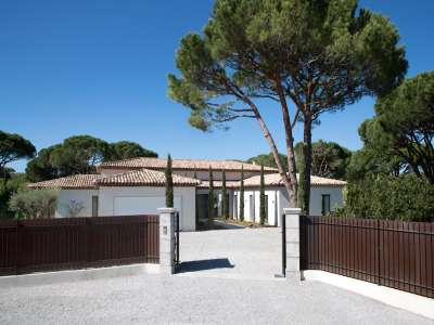 Image 15 | 5 bedroom villa for sale with 0.25 hectares of land, Les Salins, Saint Tropez, St Tropez, French Riviera 209997