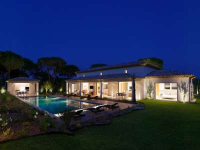 Image 2 | 5 bedroom villa for sale with 0.25 hectares of land, Les Salins, Saint Tropez, St Tropez, French Riviera 209997