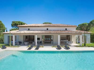 Image 3 | 5 bedroom villa for sale with 0.25 hectares of land, Les Salins, Saint Tropez, St Tropez, French Riviera 209997
