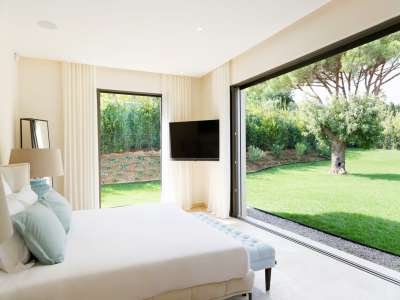 Image 9 | 5 bedroom villa for sale with 0.25 hectares of land, Les Salins, Saint Tropez, St Tropez, French Riviera 209997