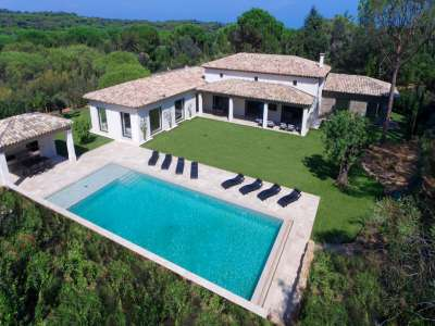Image 1 | 5 bedroom villa for sale with 0.31 hectares of land, Les Salins, Saint Tropez, St Tropez, French Riviera 209999