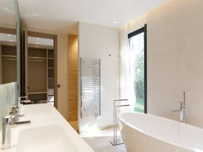 Image 11 | 5 bedroom villa for sale with 0.31 hectares of land, Les Salins, Saint Tropez, St Tropez, French Riviera 209999