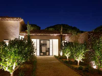 Image 13 | 5 bedroom villa for sale with 0.31 hectares of land, Les Salins, Saint Tropez, St Tropez, French Riviera 209999