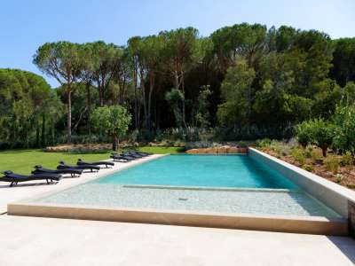 Image 2 | 5 bedroom villa for sale with 0.31 hectares of land, Les Salins, Saint Tropez, St Tropez, French Riviera 209999