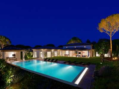 Image 3 | 5 bedroom villa for sale with 0.31 hectares of land, Les Salins, Saint Tropez, St Tropez, French Riviera 209999