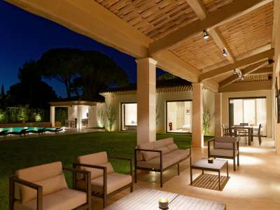 Image 4 | 5 bedroom villa for sale with 0.31 hectares of land, Les Salins, Saint Tropez, St Tropez, French Riviera 209999