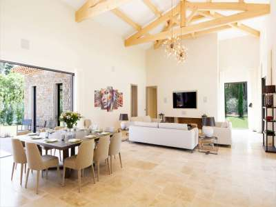 Image 6 | 5 bedroom villa for sale with 0.31 hectares of land, Les Salins, Saint Tropez, St Tropez, French Riviera 209999