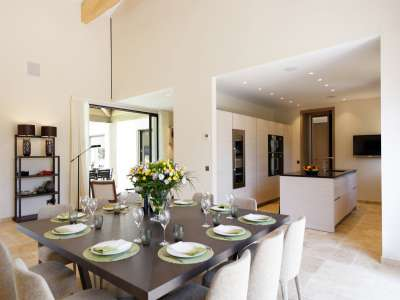 Image 7 | 5 bedroom villa for sale with 0.31 hectares of land, Les Salins, Saint Tropez, St Tropez, French Riviera 209999