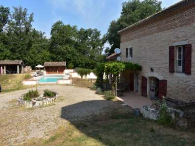 Image 10 | Historic French Chateau for Sale in   Gascony with Comfortable Living Space  and Income Potential 210148