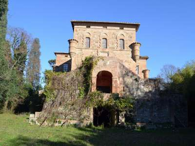 Image 1 | 10 bedroom castle for sale with 2 hectares of land, Citta della Pieve, Perugia, Umbria 210154