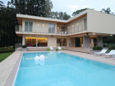 Image 3 | 5 bedroom villa for sale with 0.21 hectares of land, Cantu, Como, Lake Como 210157