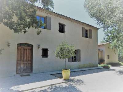 Image 12 | Modern Provencal Bastide, Close to Aix-en-Provence, in a Peaceful  Location. Perfect for Equestrian Activities 210275