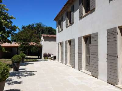 Image 13 | Modern Provencal Bastide, Close to Aix-en-Provence, in a Peaceful  Location. Perfect for Equestrian Activities 210275
