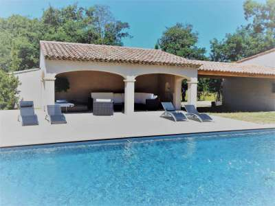 Image 2 | Modern Provencal Bastide, Close to Aix-en-Provence, in a Peaceful  Location. Perfect for Equestrian Activities 210275