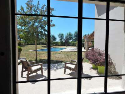 Image 3 | Modern Provencal Bastide, Close to Aix-en-Provence, in a Peaceful  Location. Perfect for Equestrian Activities 210275