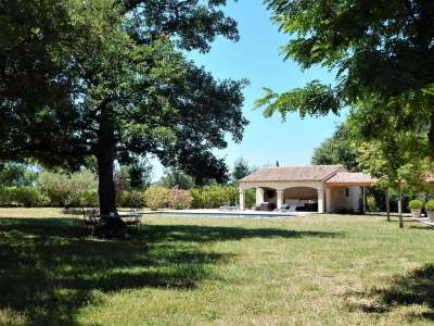 Image 4 | Modern Provencal Bastide, Close to Aix-en-Provence, in a Peaceful  Location. Perfect for Equestrian Activities 210275