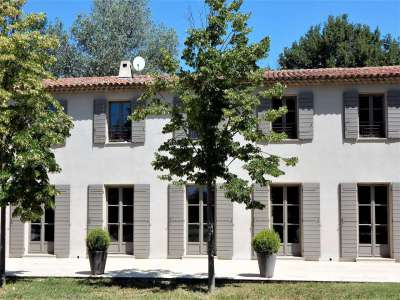 Image 5 | Modern Provencal Bastide, Close to Aix-en-Provence, in a Peaceful  Location. Perfect for Equestrian Activities 210275