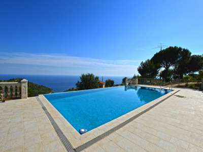 Image 1 | 6 bedroom villa for sale with 0.4 hectares of land, Camporosso, Imperia, Liguria 210294