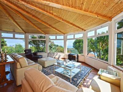 Image 3 | 6 bedroom villa for sale with 0.4 hectares of land, Camporosso, Imperia, Liguria 210294
