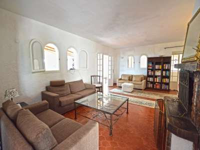 Image 9 | 6 bedroom villa for sale with 0.4 hectares of land, Camporosso, Imperia, Liguria 210294