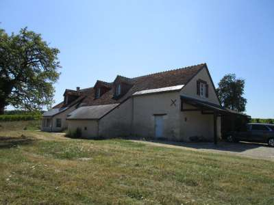 Image 12   13 bedroom French chateau for sale with 21 hectares of land, Blere, Indre-et-Loire , Loire Valley 210450
