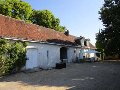 Image 13   13 bedroom French chateau for sale with 21 hectares of land, Blere, Indre-et-Loire , Loire Valley 210450