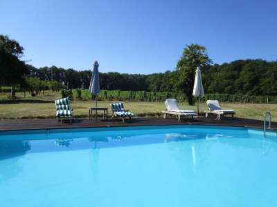 Image 2   13 bedroom French chateau for sale with 21 hectares of land, Blere, Indre-et-Loire , Loire Valley 210450