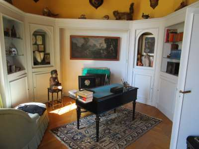 Image 6   13 bedroom French chateau for sale with 21 hectares of land, Blere, Indre-et-Loire , Loire Valley 210450