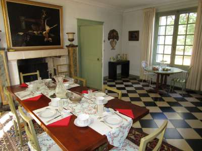 Image 7   13 bedroom French chateau for sale with 21 hectares of land, Blere, Indre-et-Loire , Loire Valley 210450