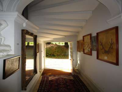 Image 9   13 bedroom French chateau for sale with 21 hectares of land, Blere, Indre-et-Loire , Loire Valley 210450