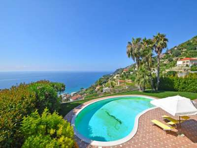 Image 3 | 6 bedroom villa for sale, Ospedaletti, Imperia, Liguria 211046
