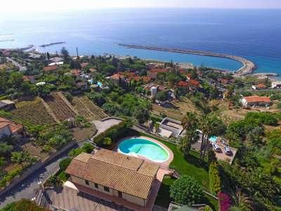 Image 4 | 6 bedroom villa for sale, Ospedaletti, Imperia, Liguria 211046