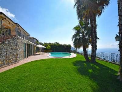 Image 8 | 6 bedroom villa for sale, Ospedaletti, Imperia, Liguria 211046