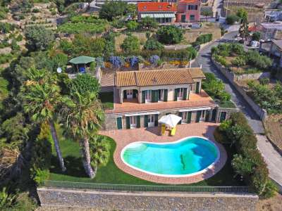 Image 9 | 6 bedroom villa for sale, Ospedaletti, Imperia, Liguria 211046