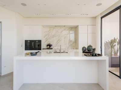 Image 10 | 6 bedroom villa for sale with 1,573m2 of land, La Alqueria, Benahavis, Malaga Costa del Sol, Andalucia 211095