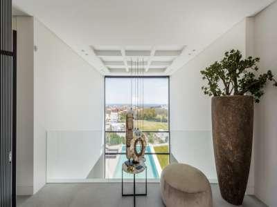 Image 11 | 6 bedroom villa for sale with 1,573m2 of land, La Alqueria, Benahavis, Malaga Costa del Sol, Andalucia 211095
