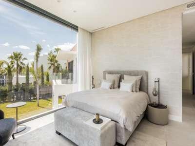 Image 12 | 6 bedroom villa for sale with 1,573m2 of land, La Alqueria, Benahavis, Malaga Costa del Sol, Andalucia 211095