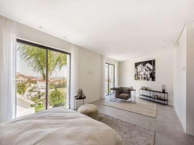 Image 13 | 6 bedroom villa for sale with 1,573m2 of land, La Alqueria, Benahavis, Malaga Costa del Sol, Andalucia 211095