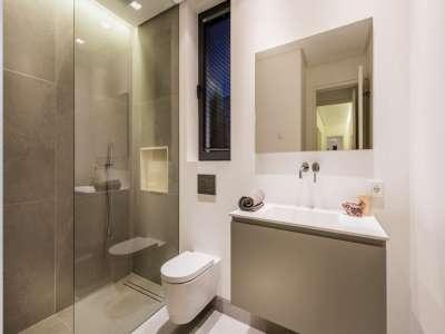 Image 17 | 6 bedroom villa for sale with 1,573m2 of land, La Alqueria, Benahavis, Malaga Costa del Sol, Andalucia 211095