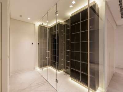 Image 20 | 6 bedroom villa for sale with 1,573m2 of land, La Alqueria, Benahavis, Malaga Costa del Sol, Andalucia 211095