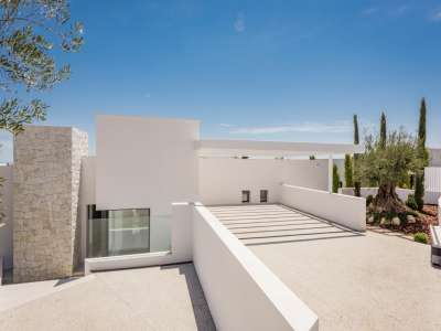 Image 22 | 6 bedroom villa for sale with 1,573m2 of land, La Alqueria, Benahavis, Malaga Costa del Sol, Andalucia 211095
