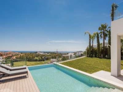 Image 24 | 6 bedroom villa for sale with 1,573m2 of land, La Alqueria, Benahavis, Malaga Costa del Sol, Andalucia 211095
