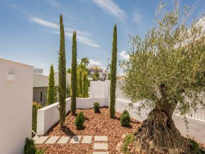 Image 25 | 6 bedroom villa for sale with 1,573m2 of land, La Alqueria, Benahavis, Malaga Costa del Sol, Andalucia 211095