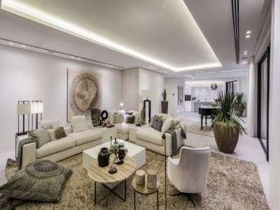 Image 6 | 6 bedroom villa for sale with 1,573m2 of land, La Alqueria, Benahavis, Malaga Costa del Sol, Andalucia 211095