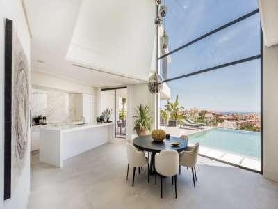 Image 7 | 6 bedroom villa for sale with 1,573m2 of land, La Alqueria, Benahavis, Malaga Costa del Sol, Andalucia 211095