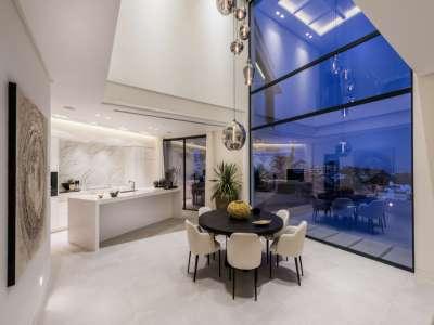 Image 8 | 6 bedroom villa for sale with 1,573m2 of land, La Alqueria, Benahavis, Malaga Costa del Sol, Andalucia 211095
